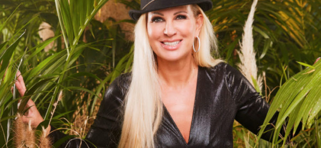 Claudia Norberg – Interview