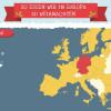 So essen wir in Europa zu Weihnachten