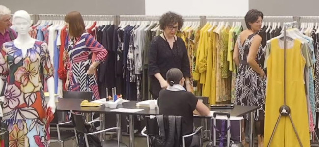 Fashion Trade Show zeigt neueste Trends