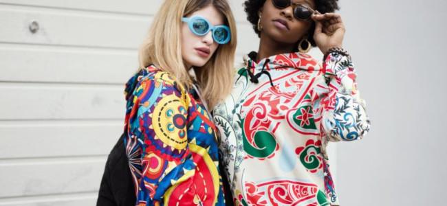 Hip, hipper, Streetwear-Styling