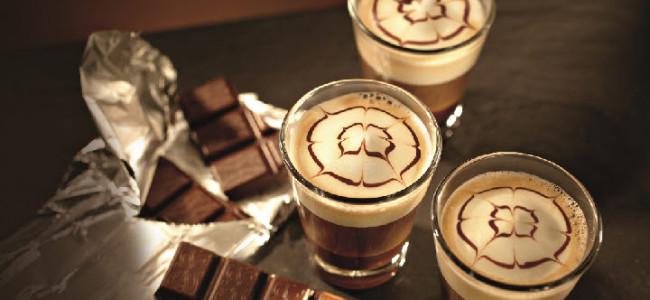 Kaffeerezepte: Espresso, Cappuccino oder Latte macchiato