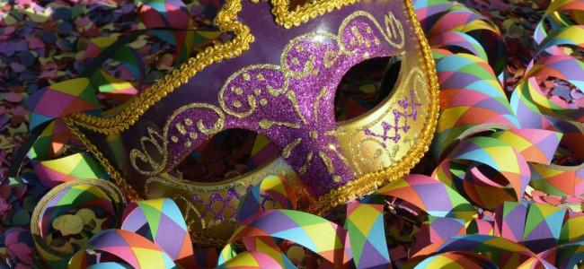 Moderne Faschingskostüme für die Karnevalssaison
