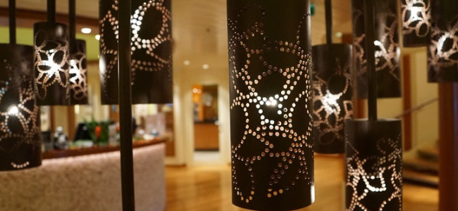 Intelligente Beleuchtung für das Zuhause