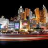 Der Las Vegas Style