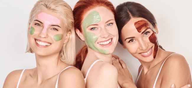 Masken-, Seren- & Ampullen: Aktuelle Trends