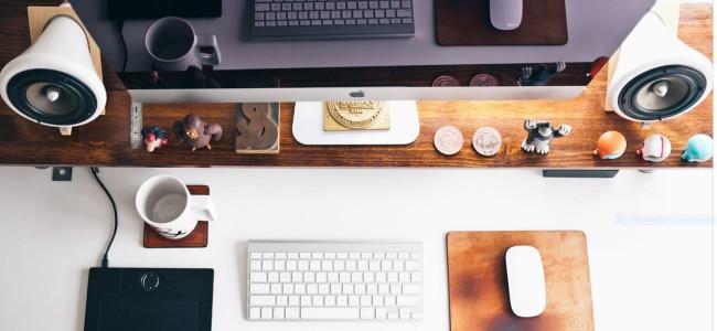 Die besten Gadgets für die Büroeinweihung