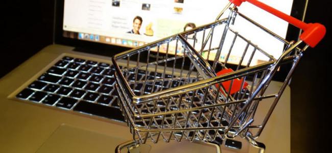Einkaufen 2.0 – Online-Shopping