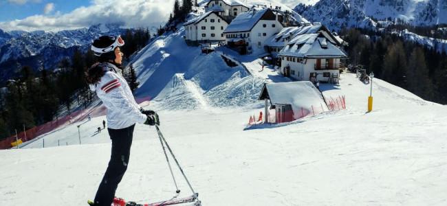 Den richtigen Skihelm kaufen