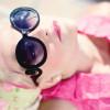 Sonnenbrillen Trends 2019
