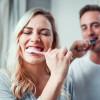 Weiße und gesunde Zähne?