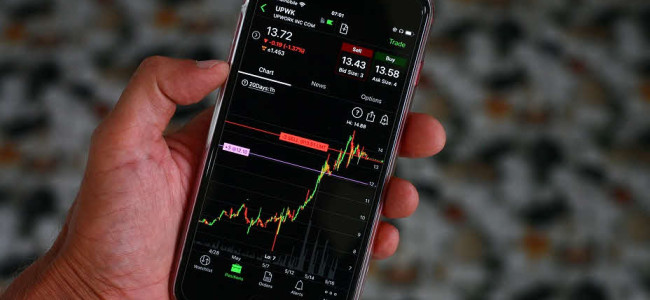 Am Aktienmarkt mitmischen?