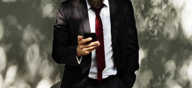 Wie finden Männer den richtigen Anzug?