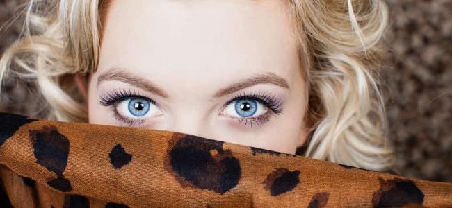Strahlend schöne Augen: Hausmittel, Tipps und Tricks
