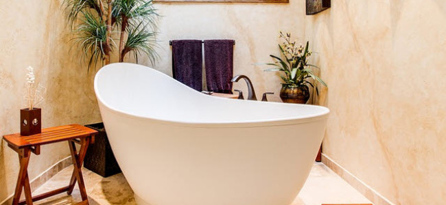 Bad und Sanitär Tipps im Hochsommer