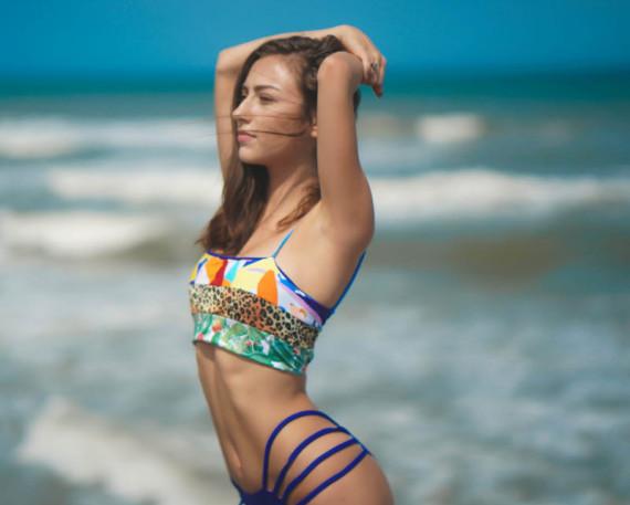 Bikini: Bademode in Bestform