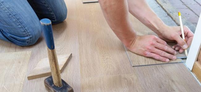 Bodenbeläge für Innenräume