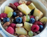 Ernährungstrend – Gemüse, Nüssen und jede Menge Vitamine