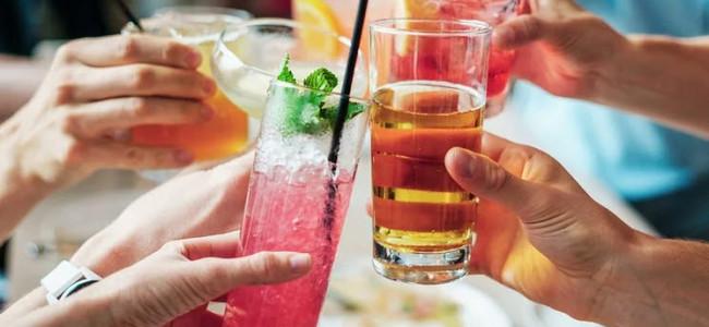 Superfoods zum Trinken