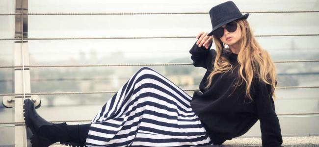 Die aktuellen Muster-Fashiontrends im Überblick