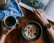 Brainfood – Ernährung und unser Gedächtnis