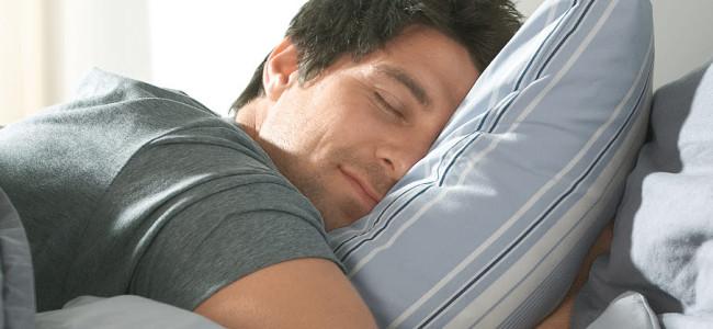Bettausstattung für ein angenehmes Schlafklima