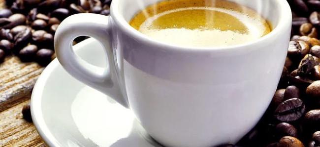 Kaffee war früher absolutes Luxusgut