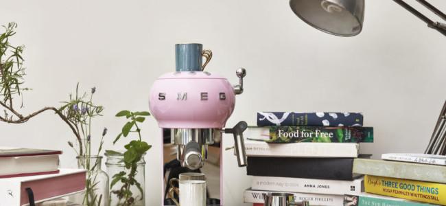 Luxuriöse Sondereditionen Wasserkocher, Kaffeemaschinen