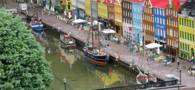 Europas glücklichste Stadt Kopenhagen