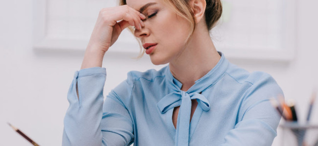 Maßnahmen gegen Kopfschmerzen und Migräne