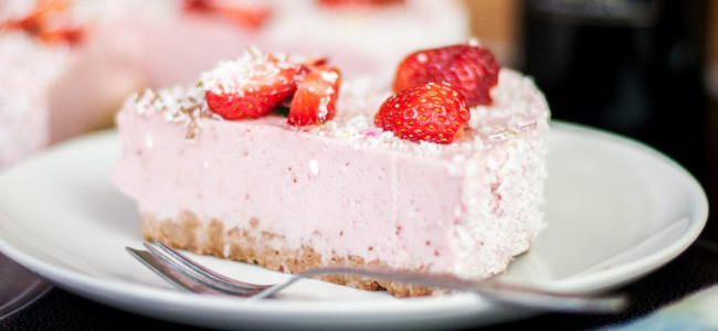 Rezept: Kuchen ohne Backen