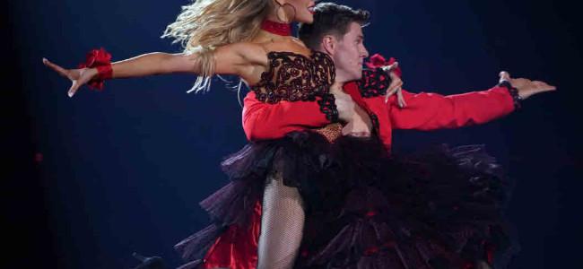 """""""Let's Dance"""" begeistert 3,90 Millionen Zuschauer"""