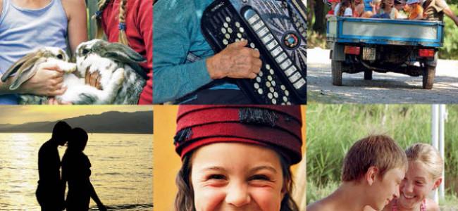 Reisen: Kinderbetreuung ist das Herzstück