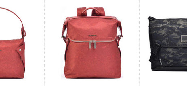 Der belgische Taschenspezialist Hedgren