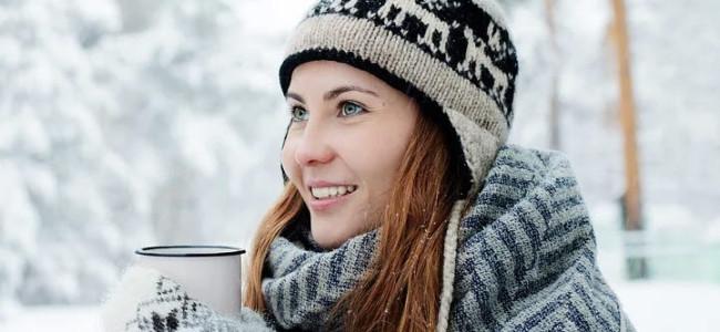 Heiße Tipps für kalte Tage