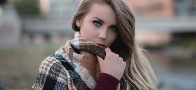 """Im Winter sind die typischen """"Naturfarben"""" besonders"""