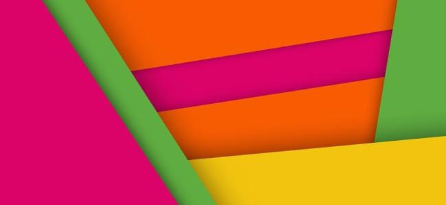 Farbwirkung in Wohnräumen