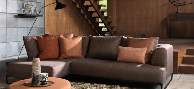 Wohnen: breite Palette an Konzepten, Farben, Stilen