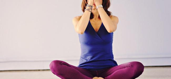 Yoga als neuer Trendsport in Zeiten des Corona-Lockdowns