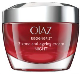 Anti Ageing Cream Night