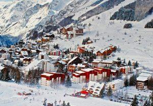 ski-gebiete