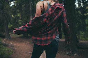Sommer - Herbst Mode
