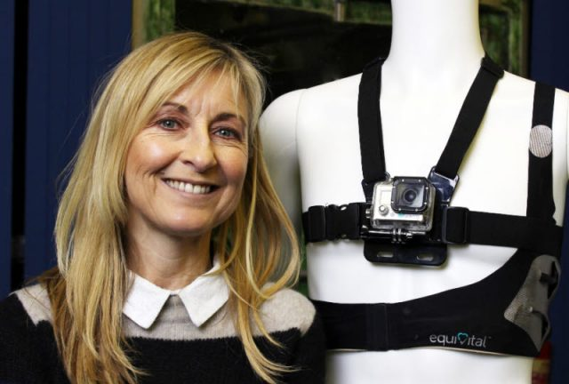 Fiona Phillips Foto: Geo Television / © Tin Roof Productions & all3media Int